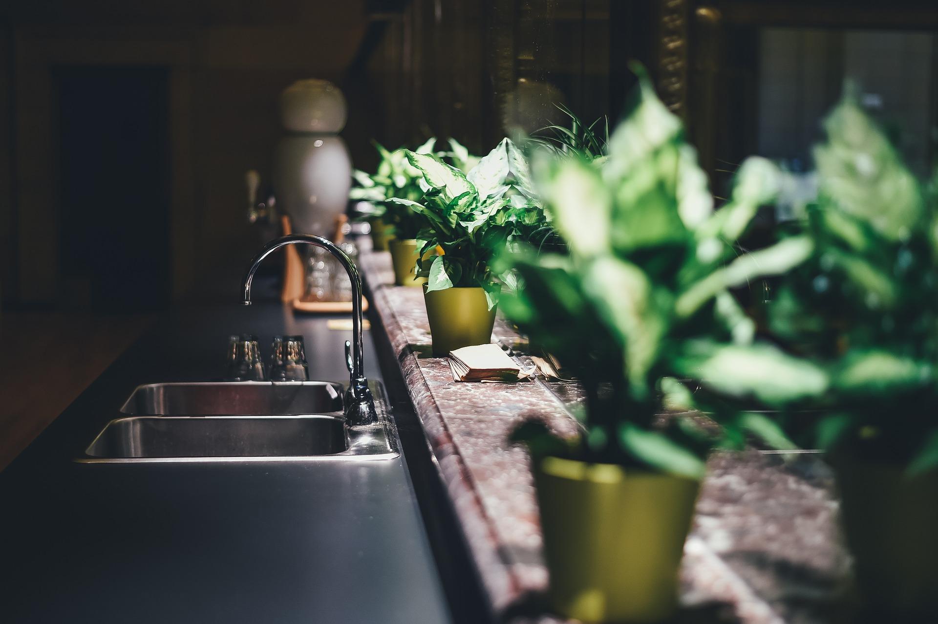 Kuchnia to centralne miejsce każdego mieszkania lub domu
