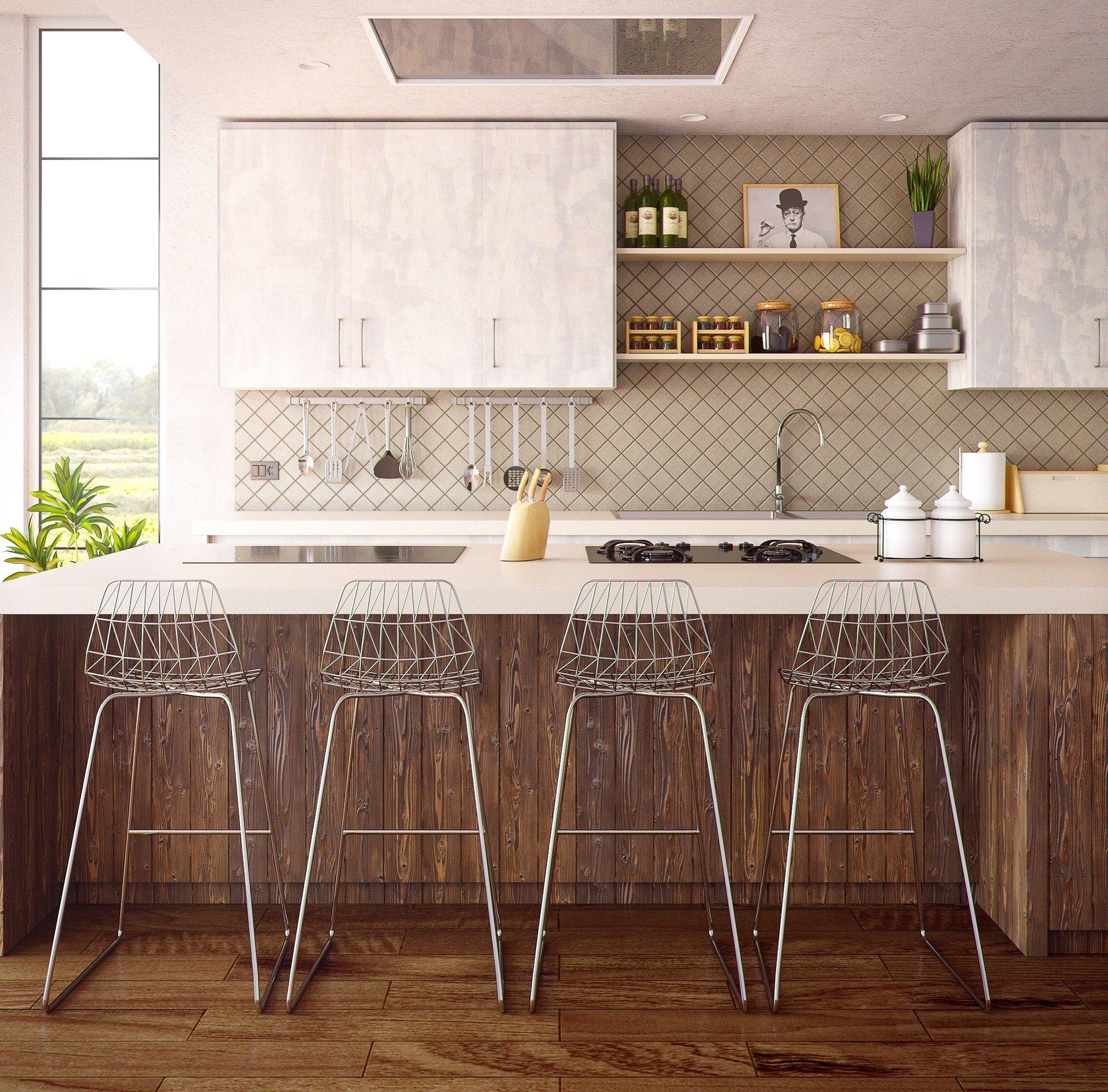 Tworzenie zwykłych kuchni